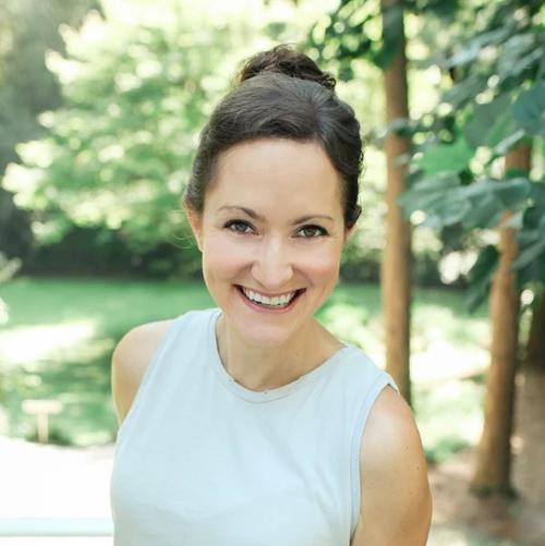 Nicole Ferguson Silverfork Club contributor